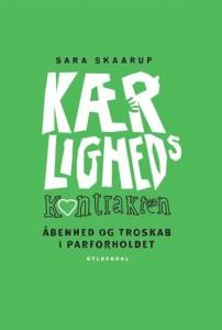 Kærlighedskontrakten af Sara Skaarup