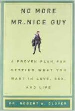 No more mr. Niceguy