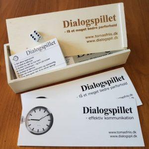 Køb Dialogspillet