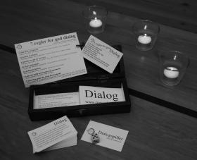 Dialogspillet